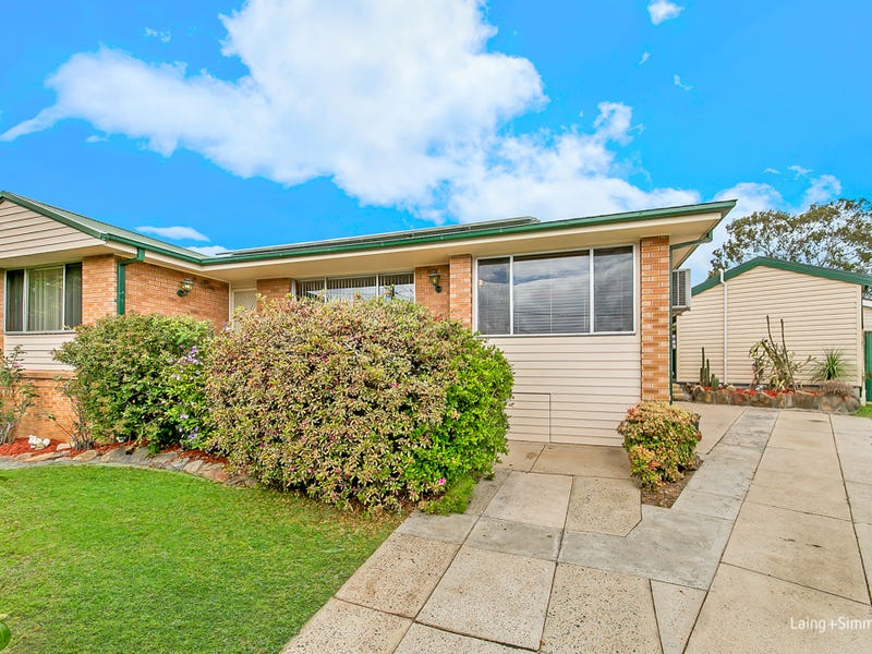 7 Peke Place, Rooty Hill, NSW 2766