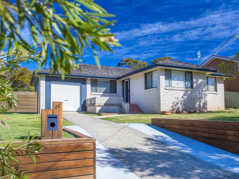 36 South Street, Ulladulla, NSW 2539