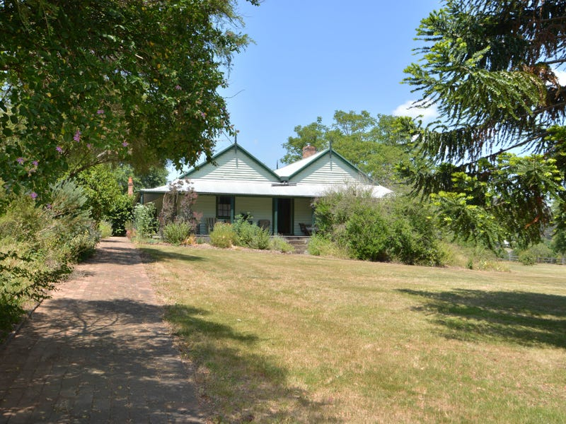 7 Canning Street, Wollombi, NSW 2325
