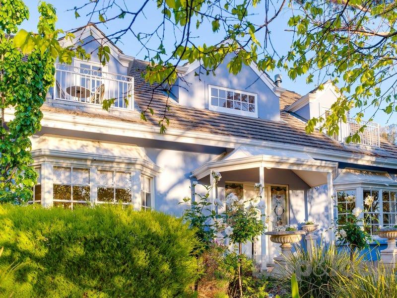 53 Heatherbank Terrace, Stonyfell, SA 5066