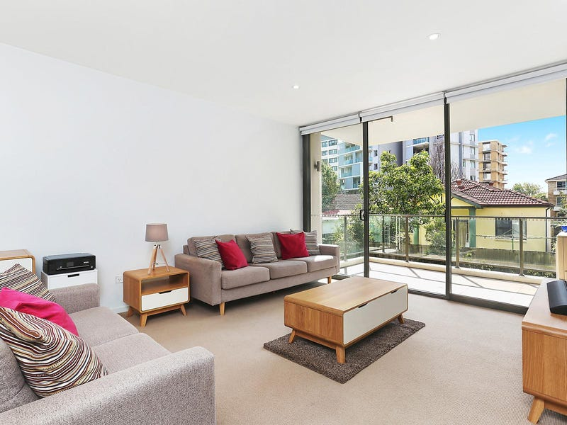 207/33 Devonshire Street, Chatswood, NSW 2067