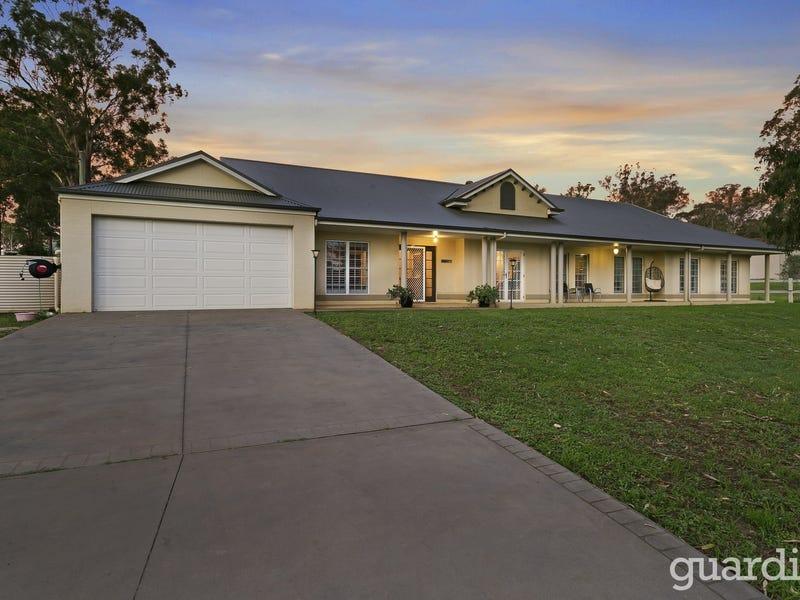141 Saunders Road, Oakville, NSW 2765