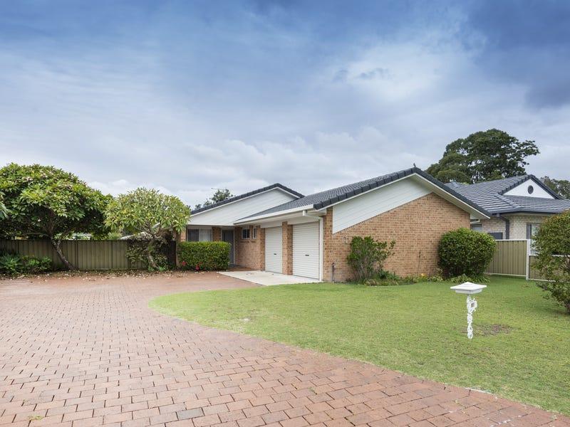 18 Admiralty Court, Yamba, NSW 2464