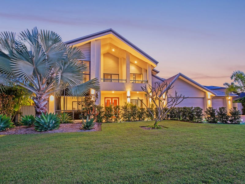 4 Parkview Place, Helensvale, Qld 4212