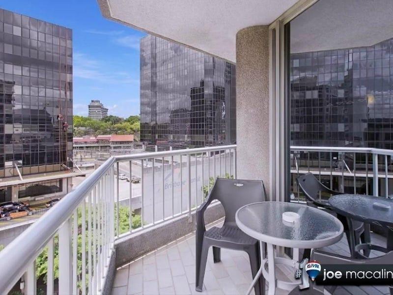 L10/160 Roma Street, Brisbane City