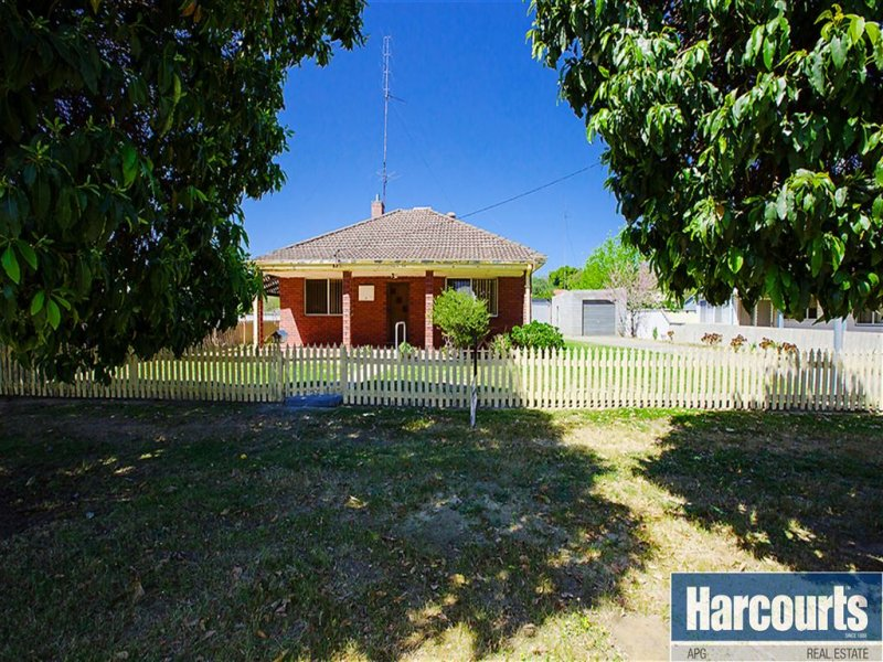 25 Heppingstone Road, Brunswick, WA 6224