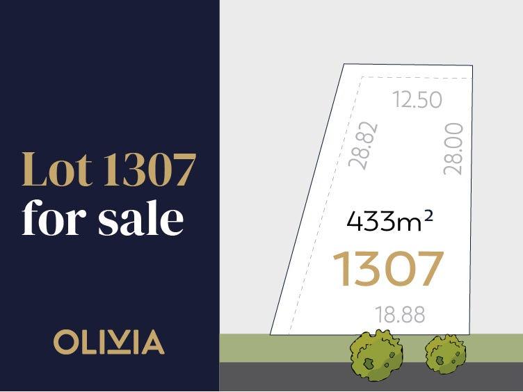 Lot 1307 Stilo Crescent, Truganina, Vic 3029