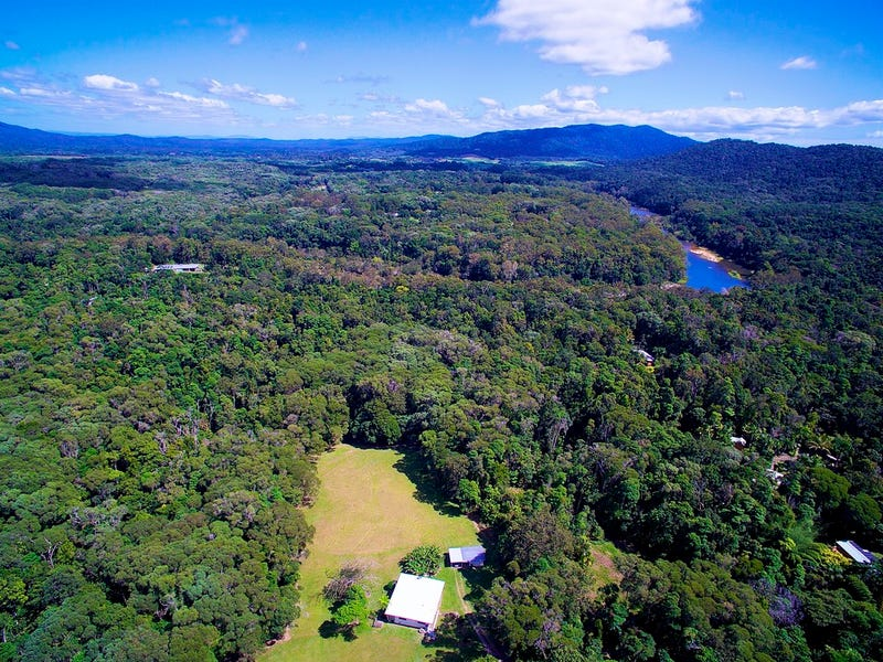 13-17 Black Mountain Road, Kuranda, Qld 4881