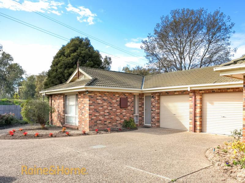 2/32 Lonergan Place, Wagga Wagga, NSW 2650