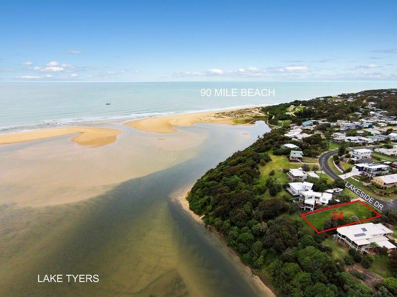54 lakeside drive lake tyers beach vic 3909 residential. Black Bedroom Furniture Sets. Home Design Ideas