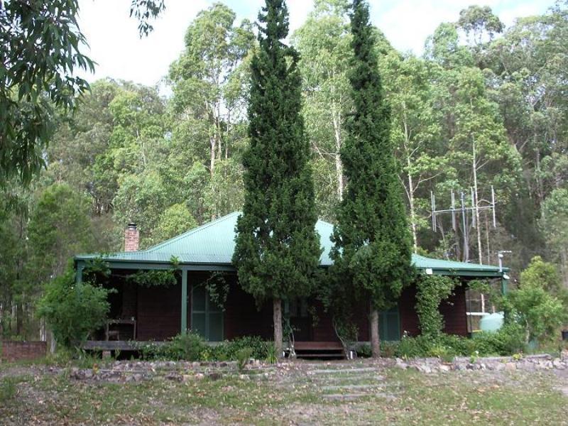 1453 Booral Rd, Girvan, NSW 2425