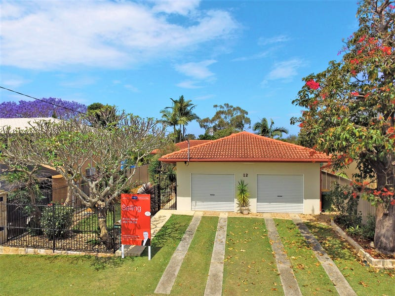 12 Moonah Avenue, Southport, Qld 4215