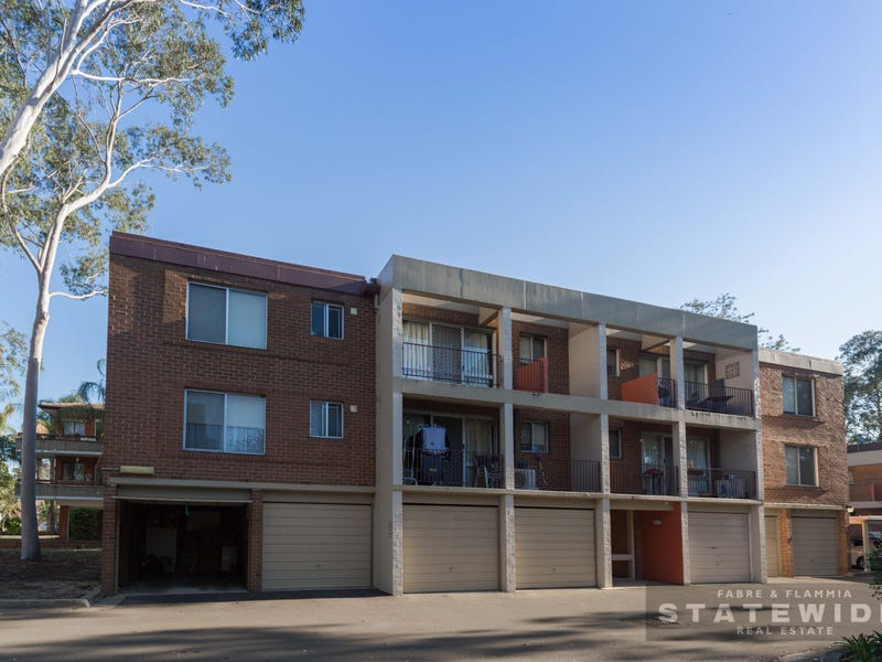 2B/9-19 YORK RD, Penrith, NSW 2750
