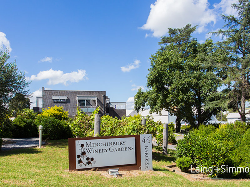 40/44 Barossa Drive, Minchinbury, NSW 2770