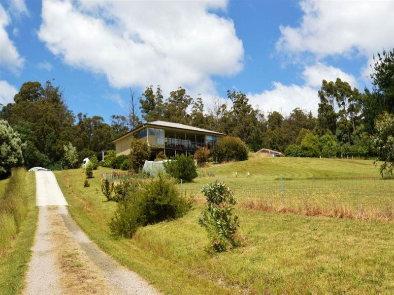 66 Whiteleys Road, Meander, Tas 7304