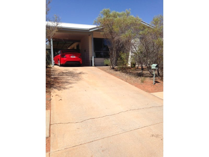 4E Tiliqua Crescent, Roxby Downs, SA 5725