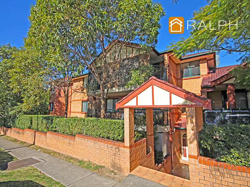 8/44 Conway Road, Bankstown, NSW 2200