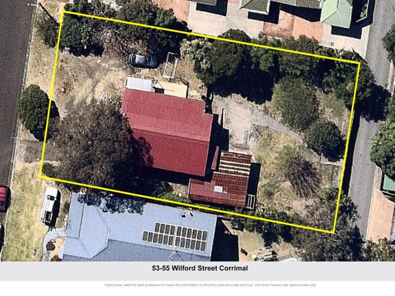 53-55 Wilford Street, Corrimal, NSW 2518