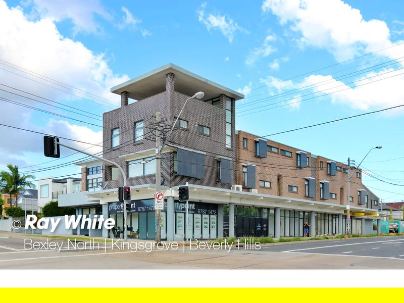 7/324-326 William Street, Kingsgrove, NSW 2208