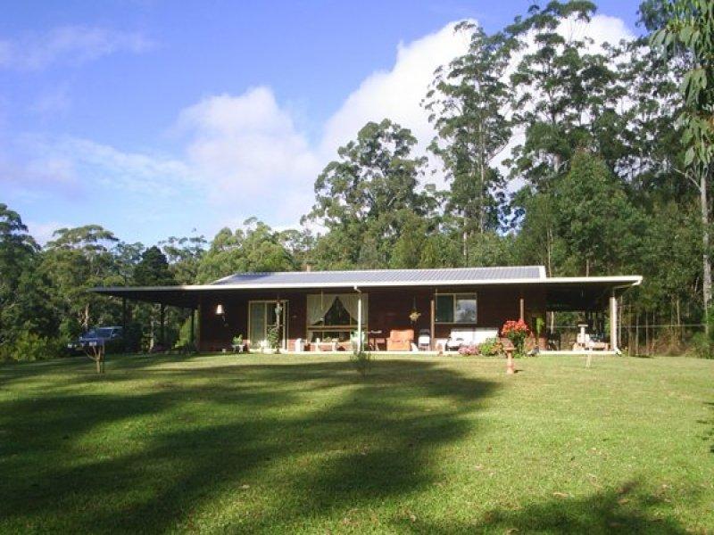 130 Kirtons Road, Dorrigo, NSW 2453