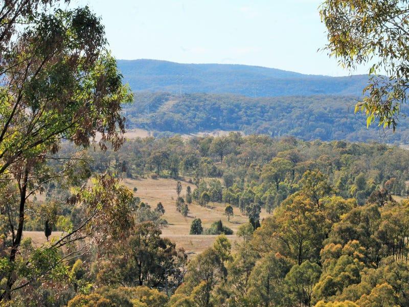 3239 GOLDEN HIGHWAY, Gungal, NSW 2333