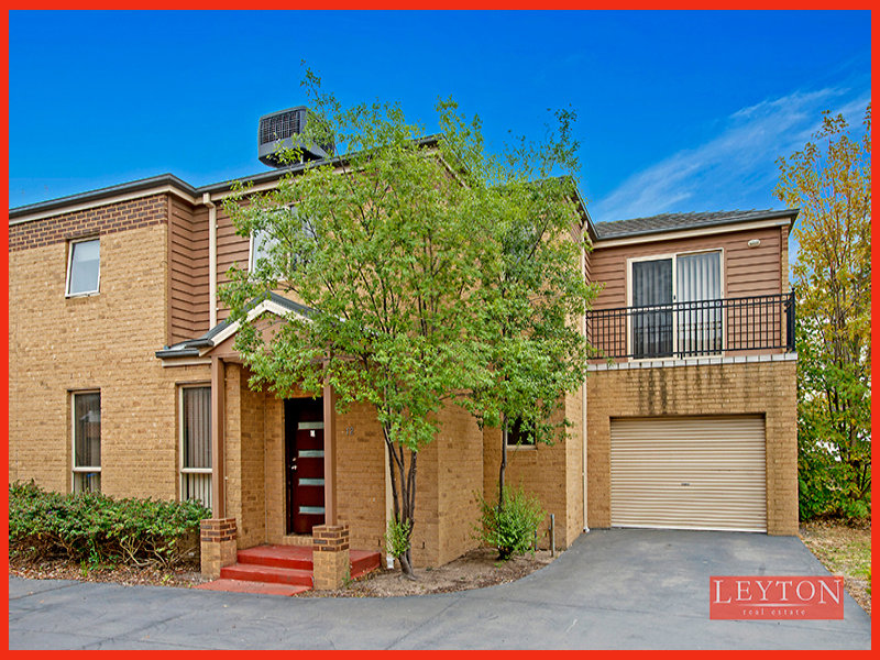 12/542-544 Springvale Rd, Springvale South, Vic 3172