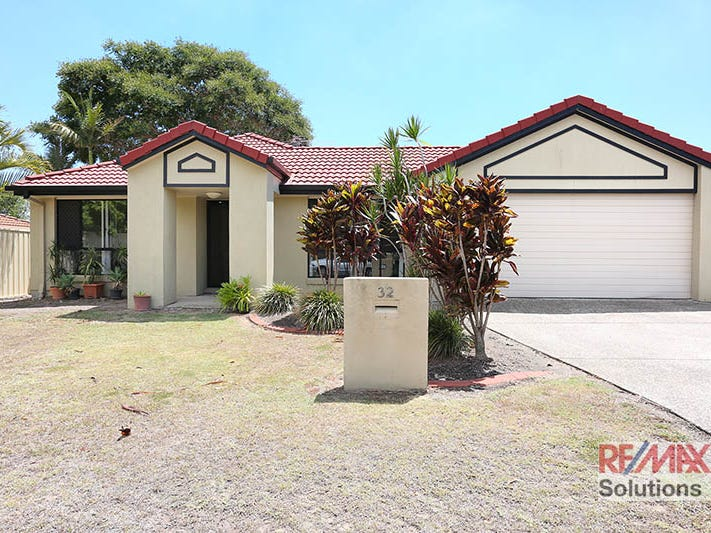 32 Kooyalee Street, Deception Bay, Qld 4508