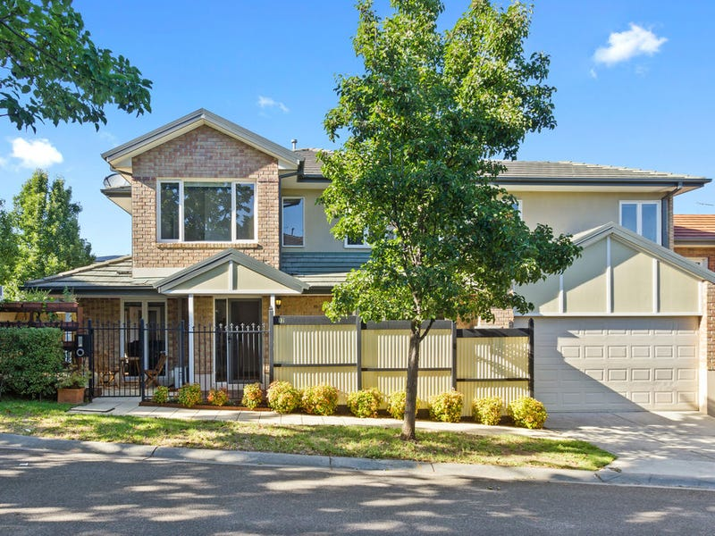 12 Scotch Circuit, Hawthorn