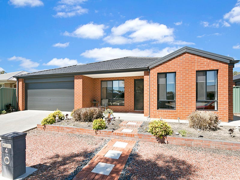 4 Arrawalli Avenue, Ascot, Vic 3551