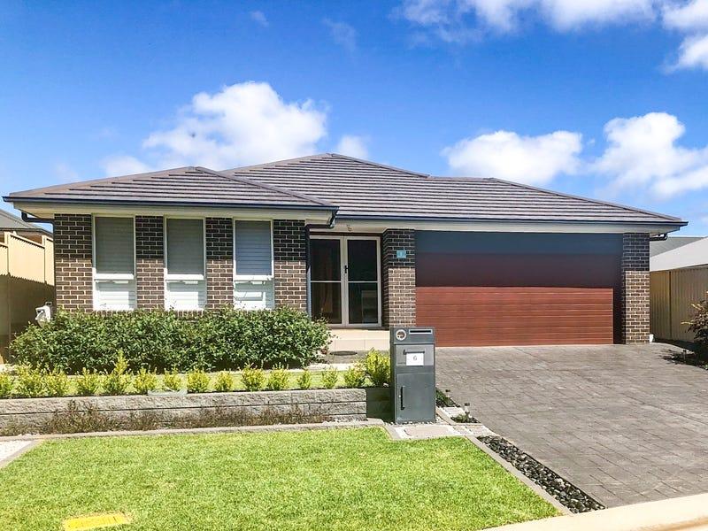 6 LOMANDRA LANE, Braemar, NSW 2575