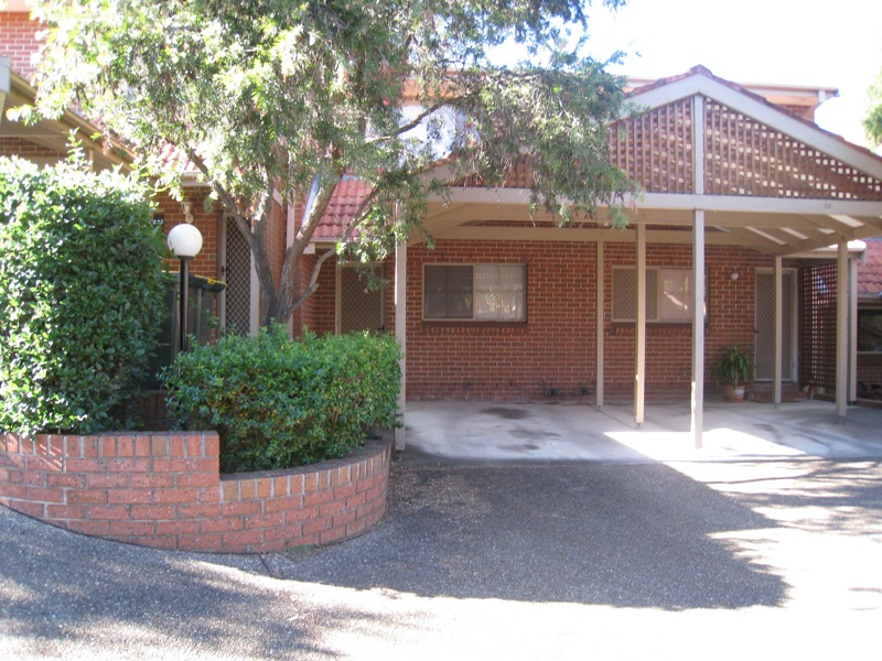12/19 Torrance Crescent, Quakers Hill, NSW 2763