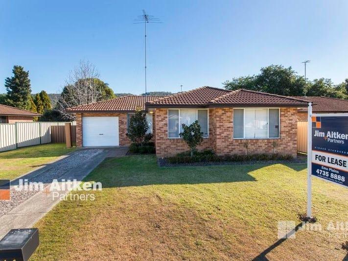 14 Haflinger Close, Emu Heights, NSW 2750