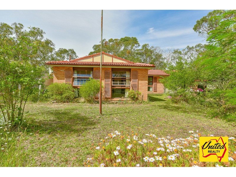 19 Lysaght Road, Wedderburn, NSW 2560