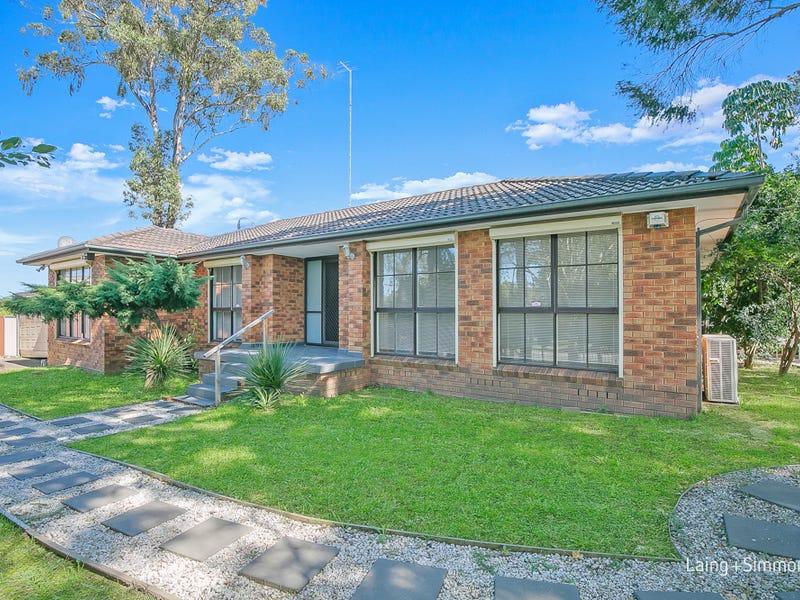 1 Palm Place, Bidwill, NSW 2770