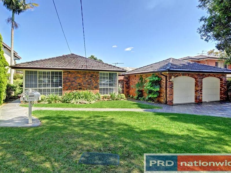 4 Boorara Avenue, Oatley, NSW 2223