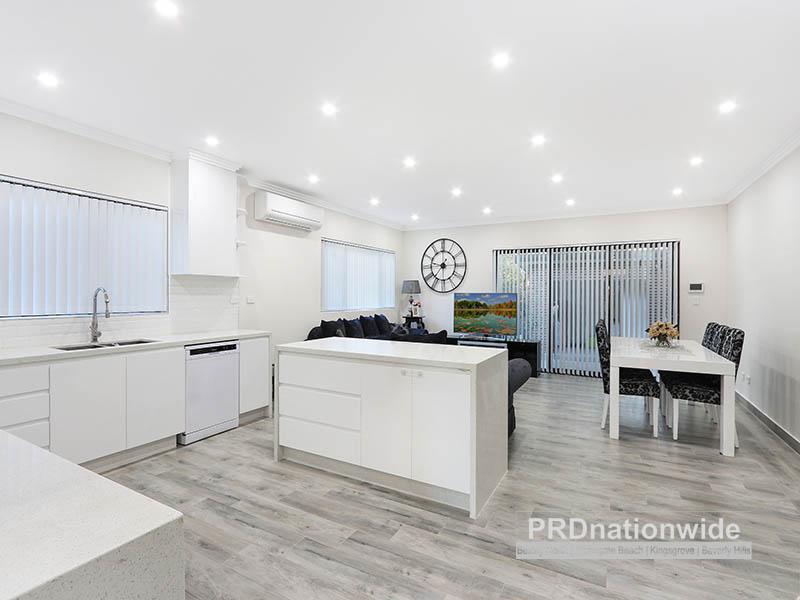 1/16 Junee Crescent, Kingsgrove, NSW 2208