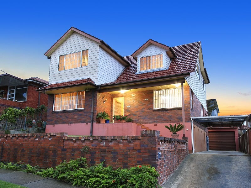 60 Bonar Street, Arncliffe, NSW 2205