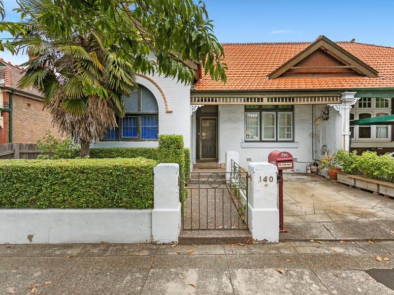 140 Johnston Street, Annandale, NSW 2038