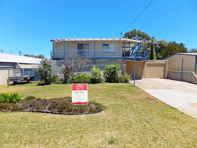 27 Bower Street, Jurien Bay, WA 6516