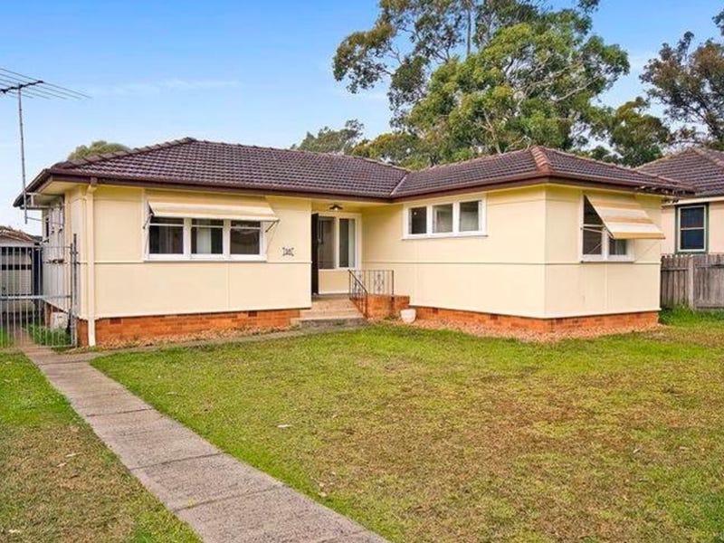 16 Van Dieman Crescent, Fairfield West, NSW 2165