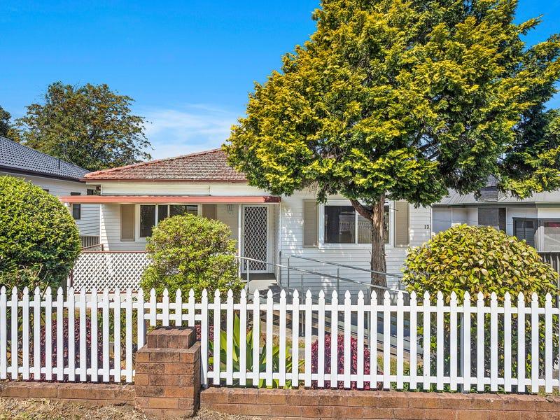 13 Prospect Street, Mount Saint Thomas, NSW 2500
