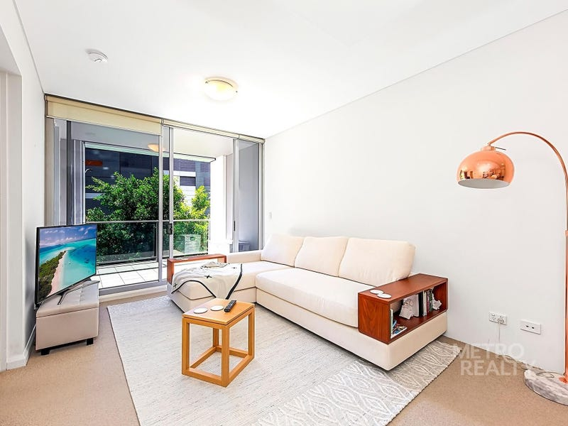 610/23 Shelley Street, Sydney, NSW 2000