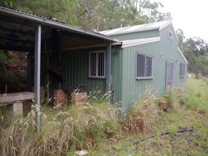 34E Kirkwood Road, Blaxlands Ridge, NSW 2758