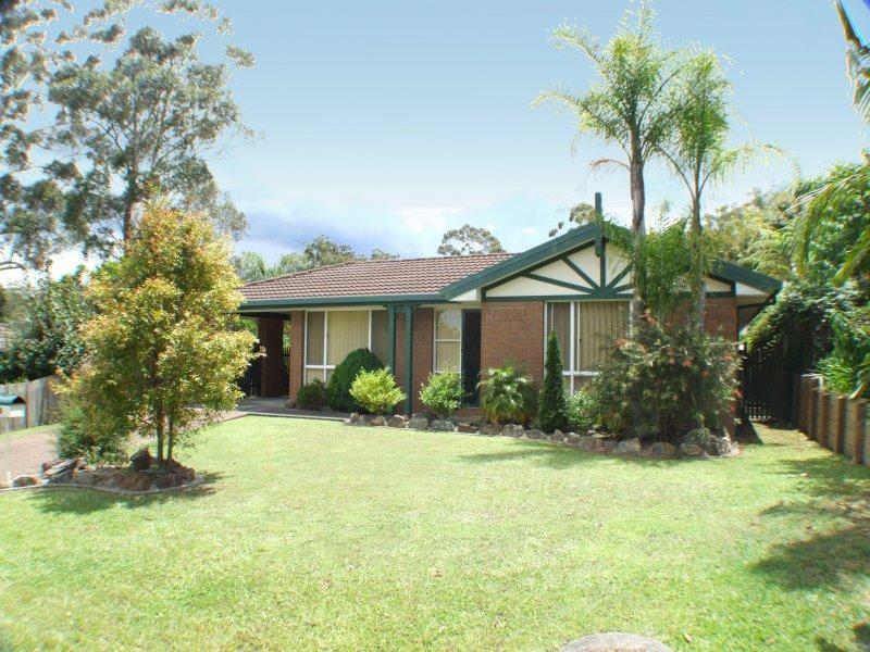*4 Gumnut Close, Glenning Valley, NSW 2261