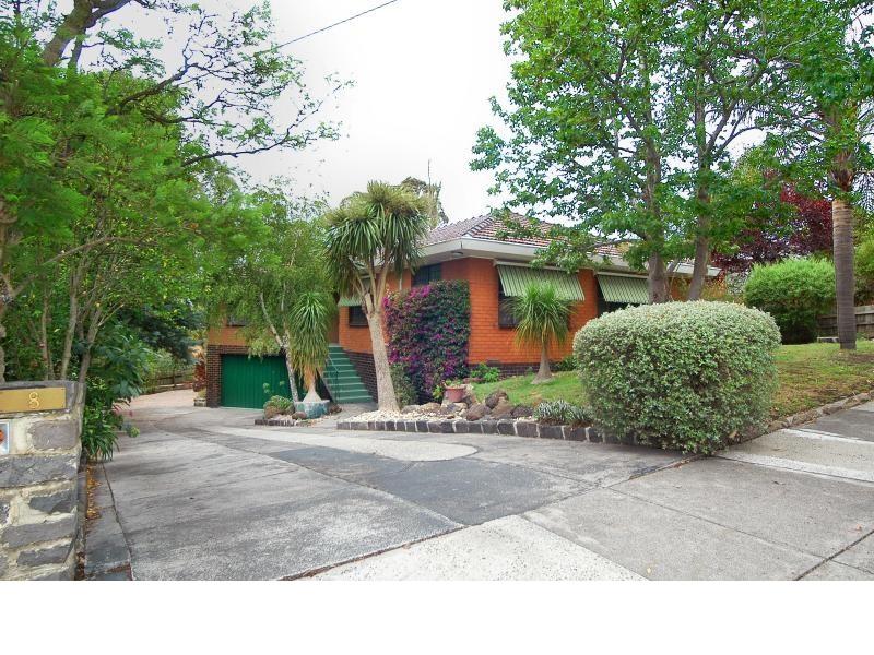 8 Springvale Road, Glen Waverley