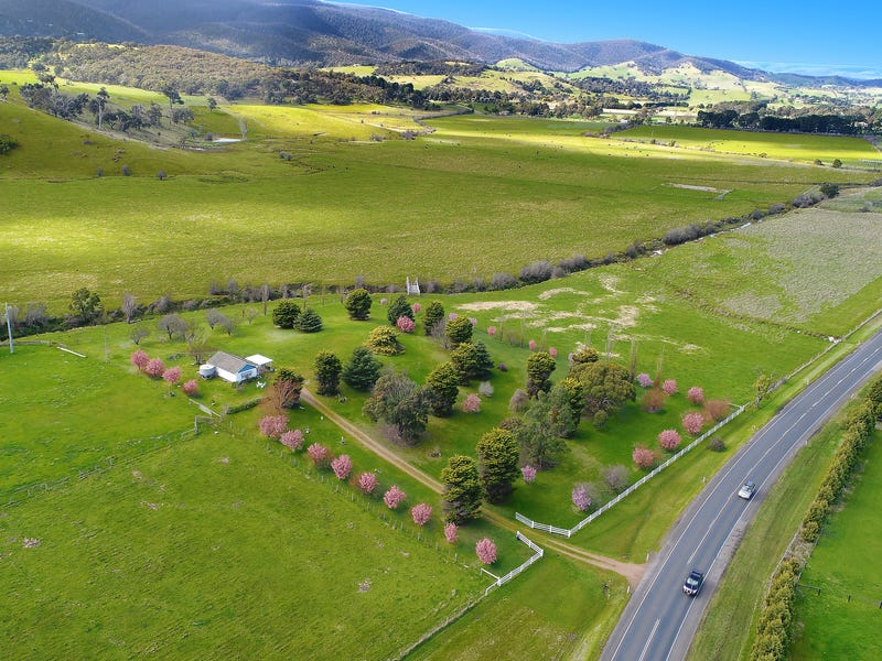 Lot 1 & 2 830 Wallan Road, Whittlesea, Vic 3757