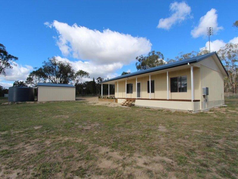 311 Old Stannifer Road, Gilgai, NSW 2360