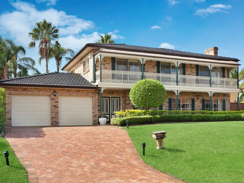7 Harrier Place, Woronora Heights, NSW 2233