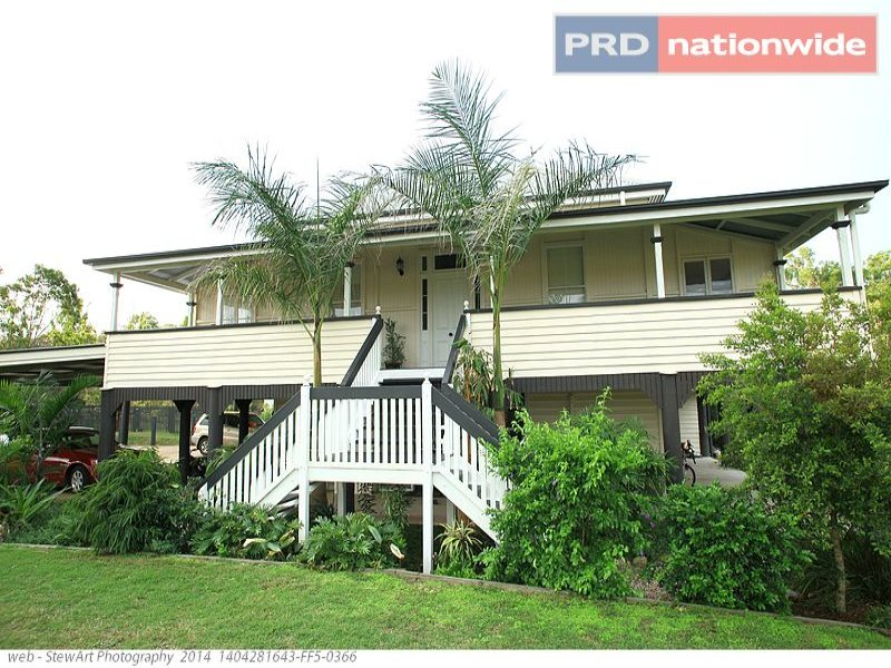 144 Craignish Road, Dundowran, Qld 4655