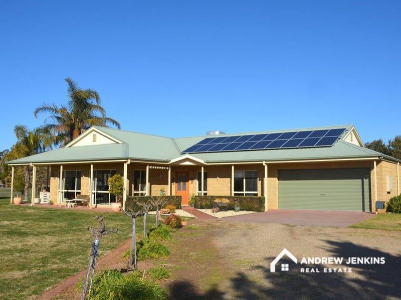 3075 Tocumwal-Mulwala Road, Barooga, NSW 3644